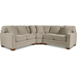 Meyer 3 PC Sectional