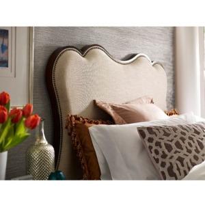 Hadleigh Uph Queen Bed