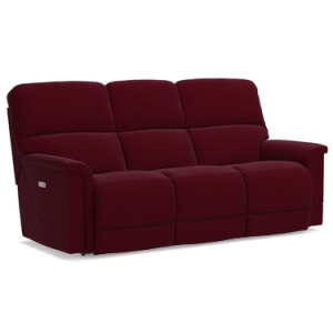 Oscar PowerRecline™ La-Z-Time Full Reclining Sofa