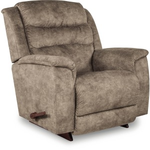 Redwood Wall Recliner