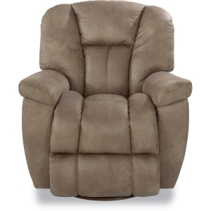 Maverick Rocking Recliner w/Swivel Base