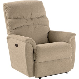 Coleman Power Wall Recliner