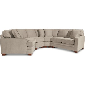 Meyer 4 PC Sectional