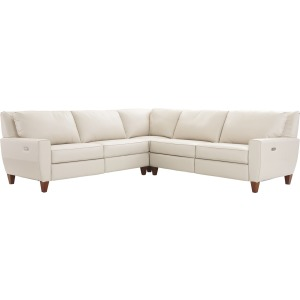 Edie 3 PC Power Reclining Sectional