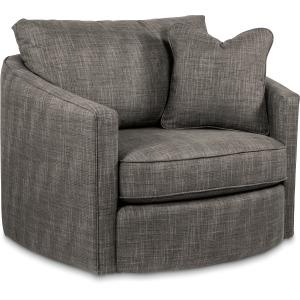 Clover Swivel Chair