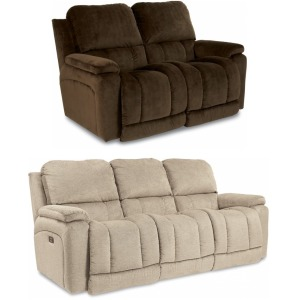 Greyson 2PC Living Room Set