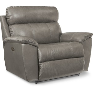Roman Power Reclining Chair w/ Headrest