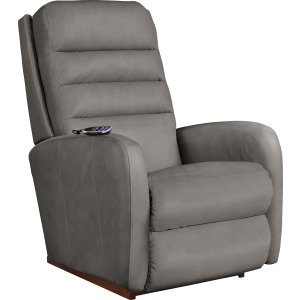 Forum Power Rocking Recliner w/ Head Rest & Lumbar