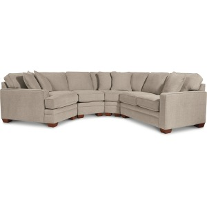 Meyer 5 PC Sectional