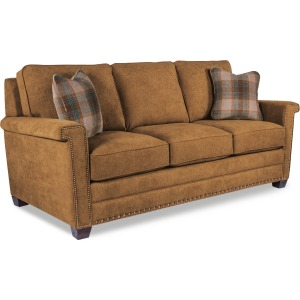 Bexley Sofa w/ Nailhead Trim