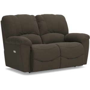 Hayes PowerRecline La-Z-Time Full Reclining Loveseat