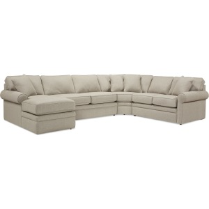 Collins 4pc Sectional