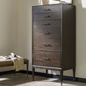 AD Modern Classics Miles Six Drawer Chest