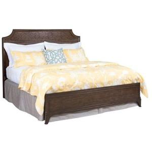 Grantham HallFull/Queen Panel Bed