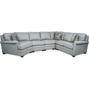 Bexley 4 PC Sectional