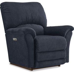 Calvin Power Rocking Recliner