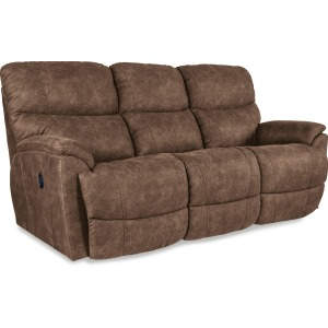 Trouper Power Reclining Sofa