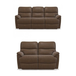 Trouper 2 PC Living Room Set