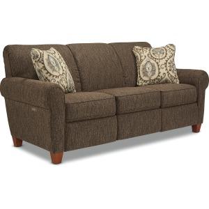 Bennett duo Reclining Sofa