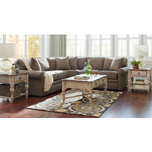 Collins Premier 4pc Sectional