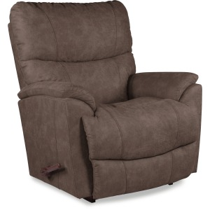 Trouper Rocking Recliner w/Swivel Base