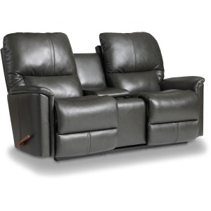 Turner Reclining Loveseat w/Console