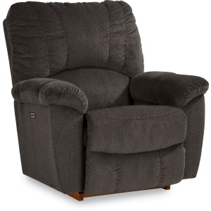 HAYES POWER ROCKER RECLINER