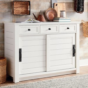 Junction Shiplap Cupboard
