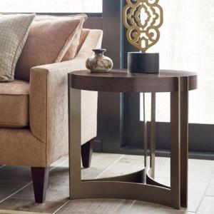 AD Modern Classics Kent Round Lamp Table