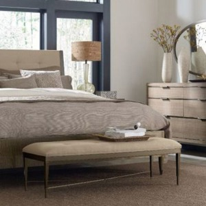 AD Modern Classics Hamlin Bed Bench