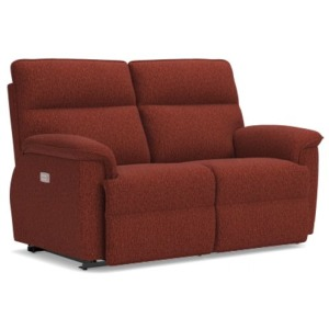 Jay Power Reclining Loveseat w/ Power Headrest