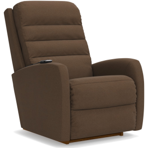 Forum PowerReclineXR Reclina-Rocker Recliner w/ Two-Motor Massage & Heat