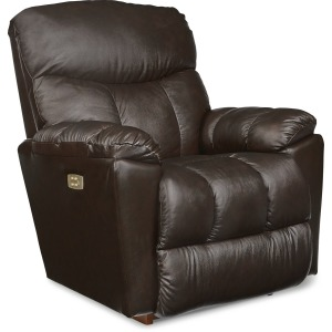 MORRISON POWER PLUS ROCKER RECLINER