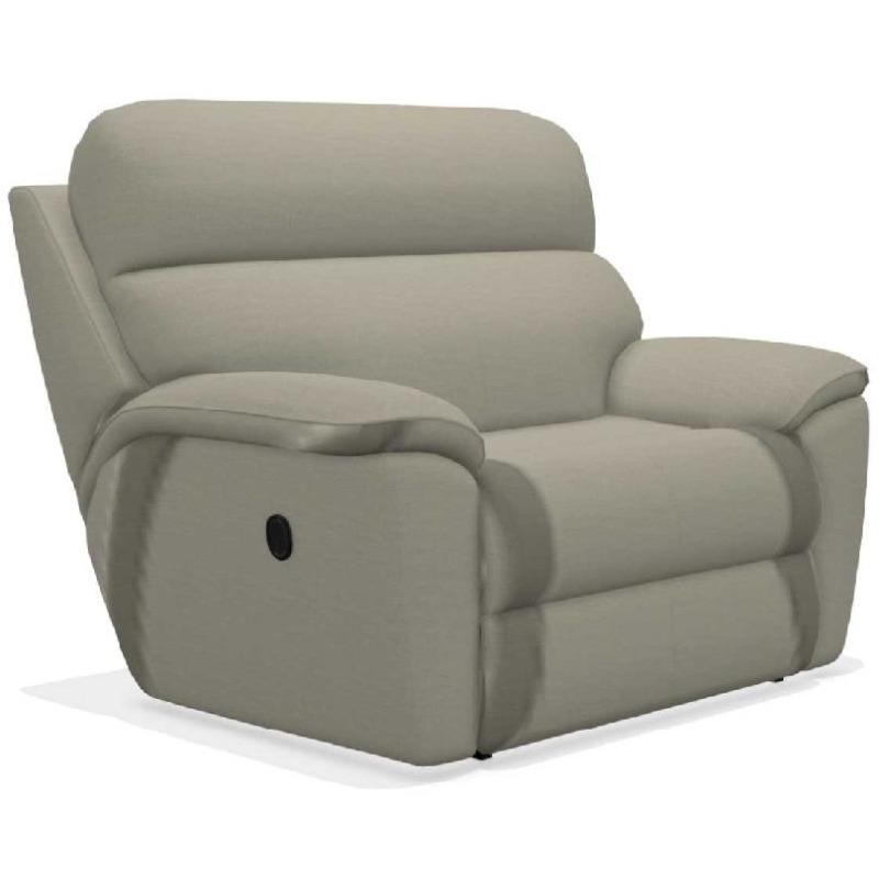 Stupendous Roman Reclining Chair And A Half By La Z Boy Furniture Inzonedesignstudio Interior Chair Design Inzonedesignstudiocom