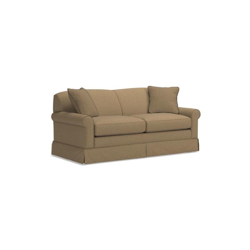 Surprising Madeline Premier Supreme Comfort Full Sleep Sofa By La Z Home Interior And Landscaping Sapresignezvosmurscom