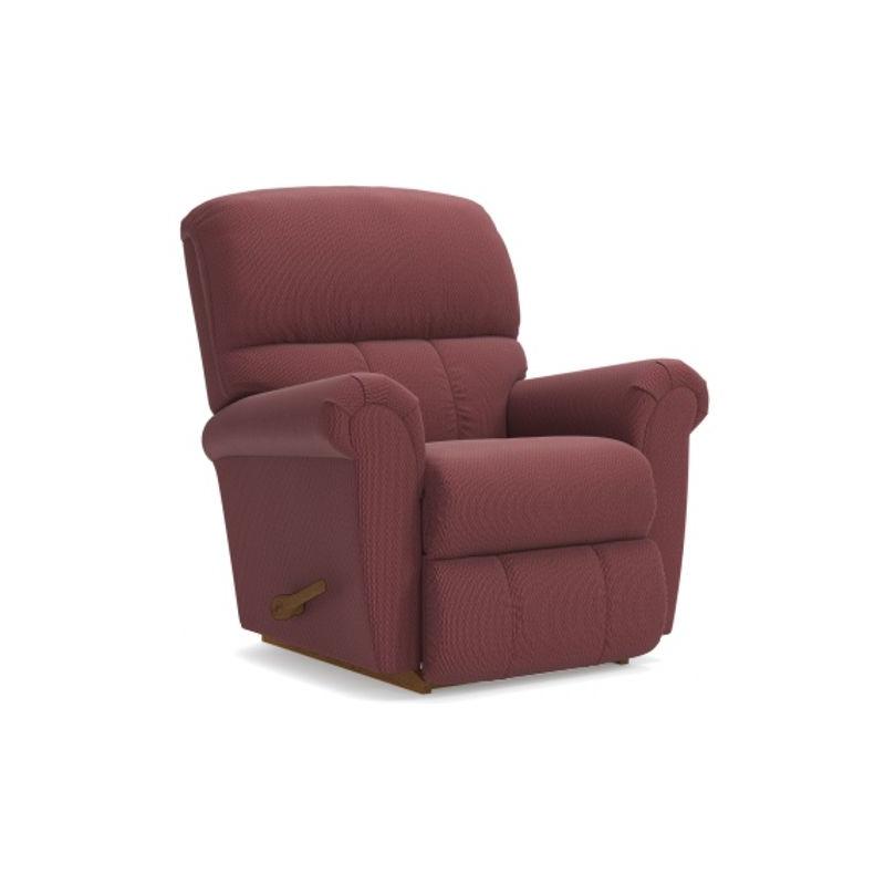 Peachy Briggs Reclina Way Recliner By La Z Boy Furniture 016701 Bralicious Painted Fabric Chair Ideas Braliciousco