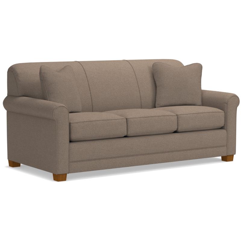 Sensational Amanda Premier Supreme Comfort Queen Sleeper By La Z Boy Inzonedesignstudio Interior Chair Design Inzonedesignstudiocom
