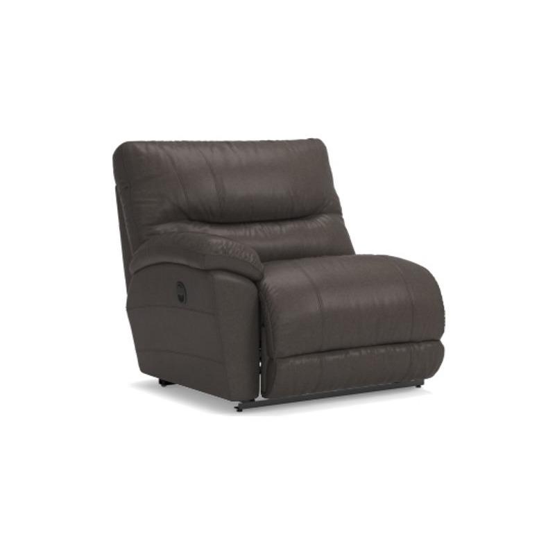 Stupendous Dawson La Z Time Right Arm Sitting Recliner By La Z Boy Dailytribune Chair Design For Home Dailytribuneorg