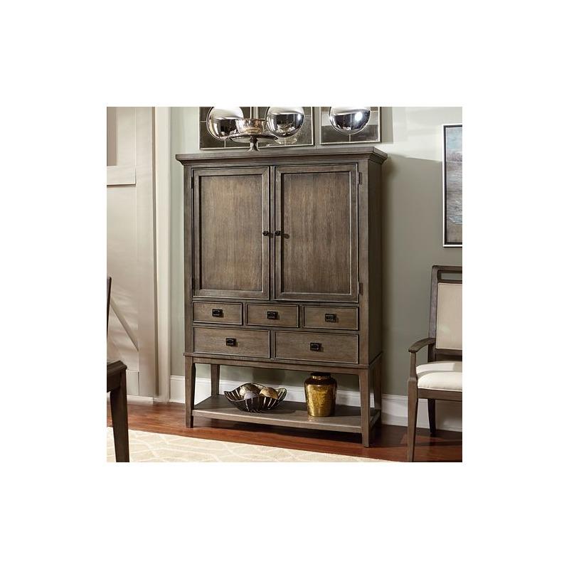 Park Studio Bar Cabinet