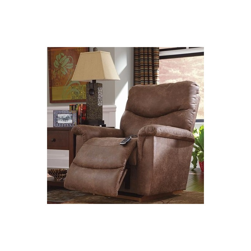 James PowerReclineXR Reclina-Rocker Recliner