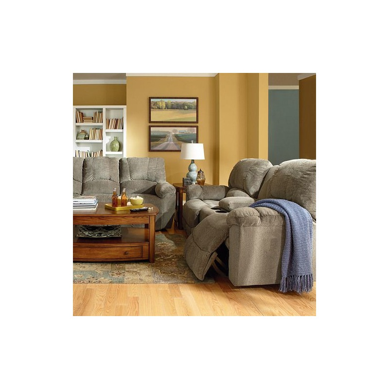 Peachy Hayes Powerrecline La Z Time Full Reclining Loveseat W Squirreltailoven Fun Painted Chair Ideas Images Squirreltailovenorg