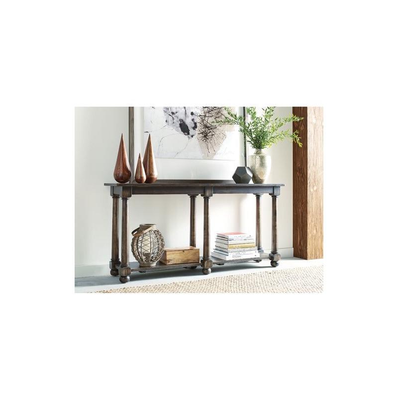 Wildfire Sofa Table by La-Z-Boy Furniture - 86-025   Pierce ...