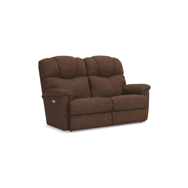 Remarkable Lancer Powerrecline La Z Time Full Reclining Loveseat By La Bralicious Painted Fabric Chair Ideas Braliciousco