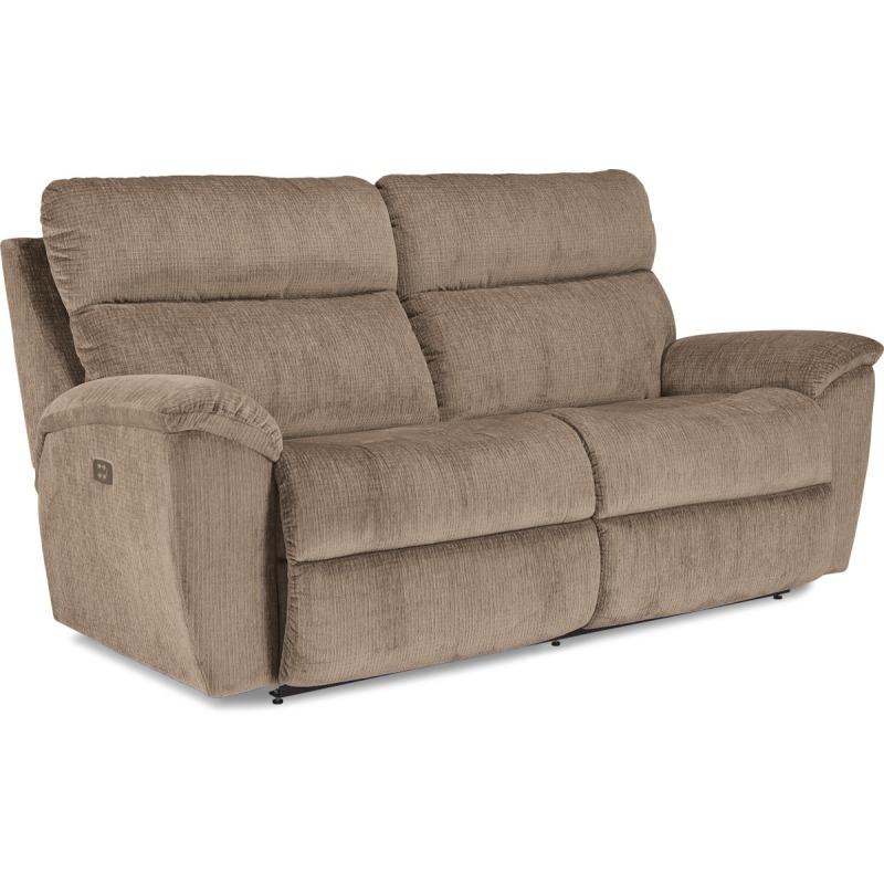 Sensational Roman Power Reclining 2 Seat Sofa By La Z Boy Furniture Inzonedesignstudio Interior Chair Design Inzonedesignstudiocom