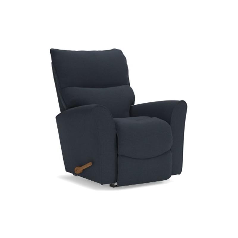 Astounding Rowan Wall Recliner By La Z Boy Furniture 016765 Andrewgaddart Wooden Chair Designs For Living Room Andrewgaddartcom