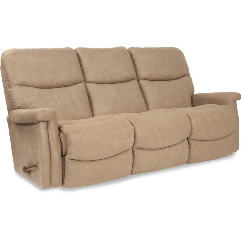 Swell Baylor Wall Reclining Sofa By La Z Boy Furniture 330729 Evergreenethics Interior Chair Design Evergreenethicsorg