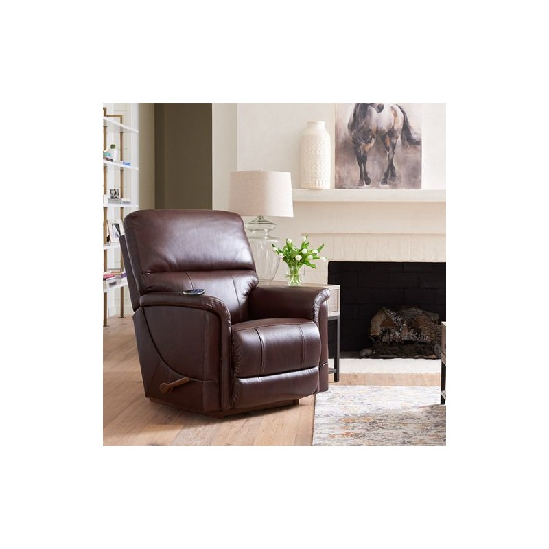 Tremendous Oscar Reclina Rocker Recliner W Two Motor Massage Heat Andrewgaddart Wooden Chair Designs For Living Room Andrewgaddartcom