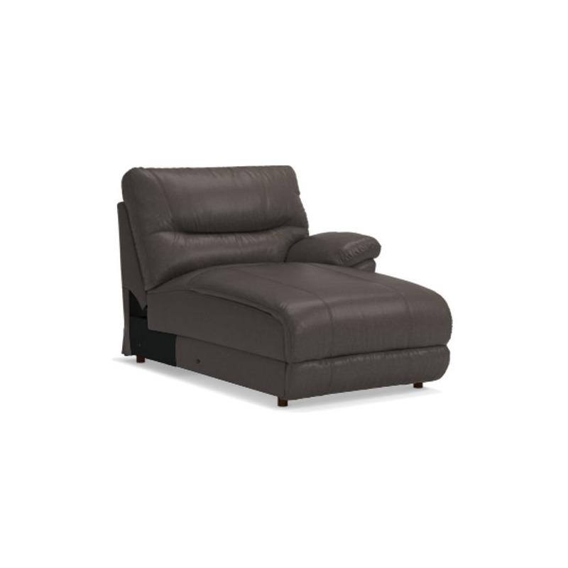 Remarkable Dawson La Z Time Left Arm Reclining Chaise By La Z Boy Dailytribune Chair Design For Home Dailytribuneorg