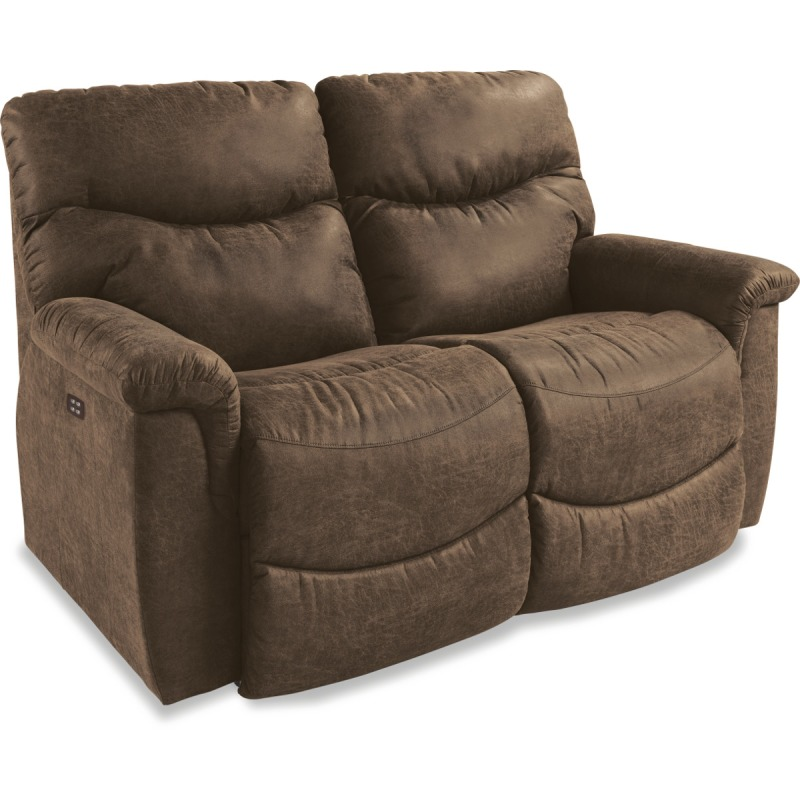 Prime James Power Reclining Loveseat Squirreltailoven Fun Painted Chair Ideas Images Squirreltailovenorg