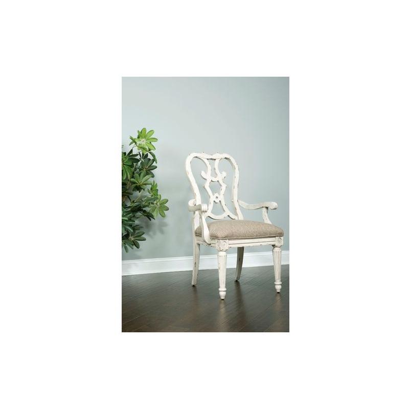 Southbury Cortona Arm Dining Chair